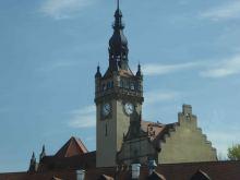 Architekturführung Dresden Stadtteil Cotta