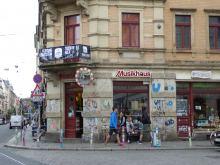 alternative Stadtführung Dresden Neustadt