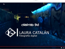 Laura Catalan Film
