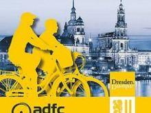 Stadtplan für Radfahrer