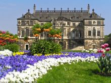Kurzreise Dresden im Frühling