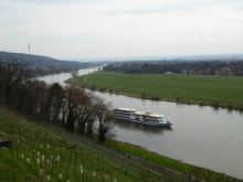 Elbe Dresden Stadtführung
