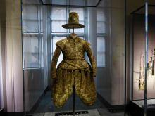 Kurfürstliche Garderobe - Macht und Mode Stadtrundgang Dresden Altstadt