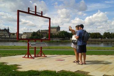 Dresden erleben bei einer Reise nach Dresden
