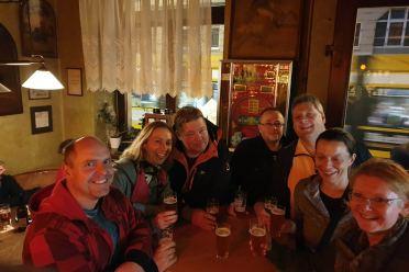 Sächsische Braukunst Bier Führung