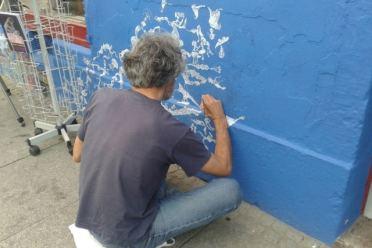 artist Dresdencity tour