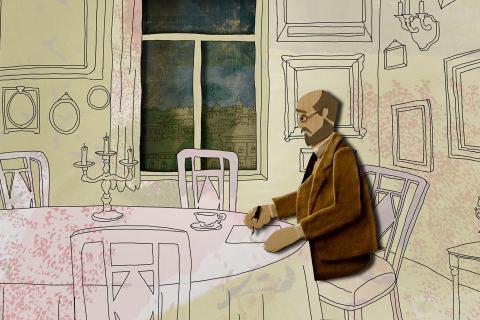 Animationsfilm Dresden