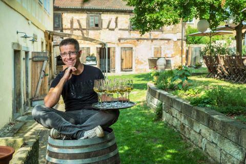 Weingutführung Meißen