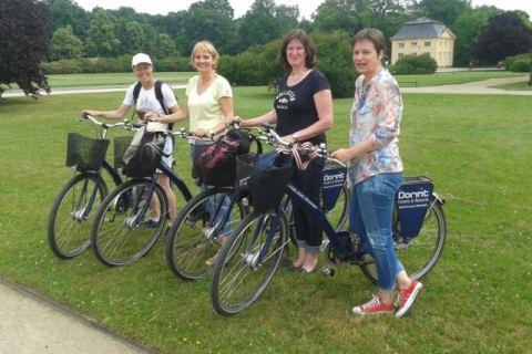 Stadtführung Fahrrad Dresden