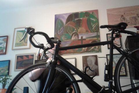 Fahrrad Stadtrundfahrt