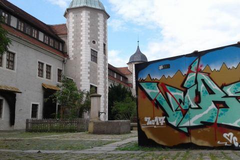 Museum Sächsische Volkskunst Stadtführung Dresden