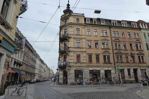 Dresden mal anders Stadtführung Dresden Neustadt