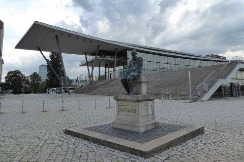 Stadtrundgang Architekturführung Dresden