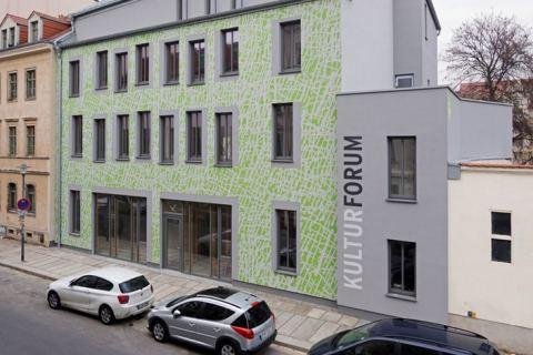 streetart Tour Dresden