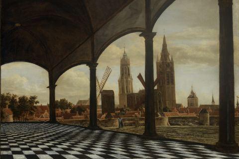 Vermeer Ausstellung Dresden Stadtführung