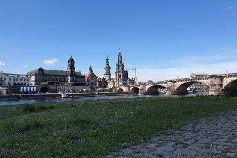 Stadtrundgang Dresden Altstadt