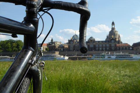 bike tour dresden