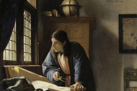 Vermeer in Dresden Stadtführung