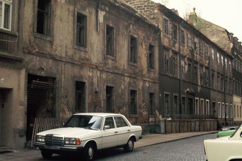 Sebnitzer Straße