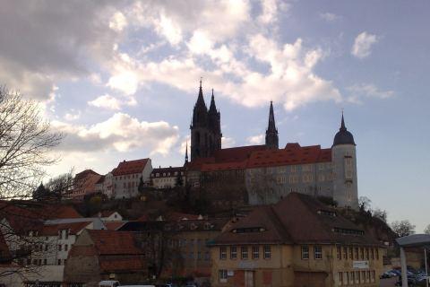Meißen - Dom und Albrechtsburg