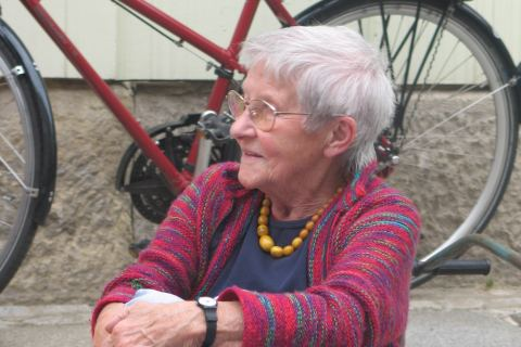 Senioren entdecken Dresden