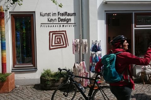 Kunsthof Dresden Stadtführer