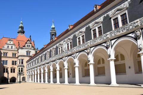 Royal Palace Dresden