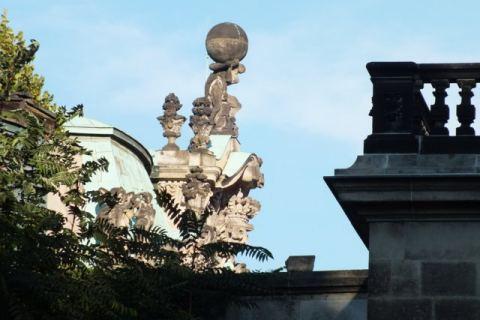 Semperoper Dresden besuchen