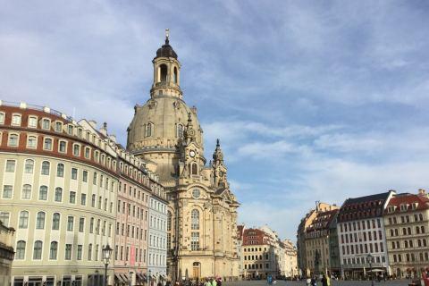 Frauenkirche Stadtrundgang