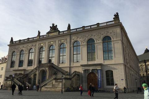 The Johanneum Dresden