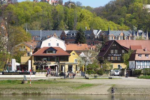 Urlaub in Dresden Reise buchen