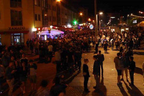 Scheune Dresden