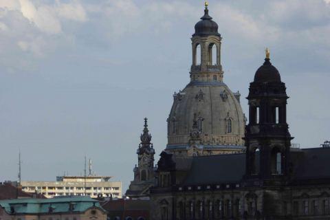 Baustile Architekturführung Dresden