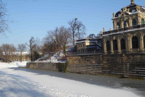 Zwinger Stadtrundgang