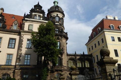 Stadtrundfahrt Dresden Stadtführer