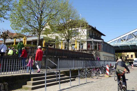 Biergarten Schillergarten