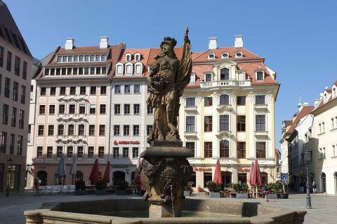 Dresden individuell entdecken